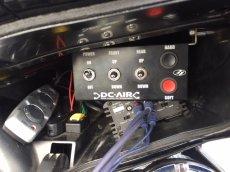 画像9: CJ44A スカイウェイブ250 エアサス オーディオ フルカスタム 雑誌掲載車両! (9)