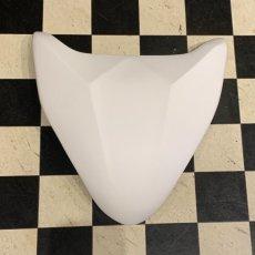 画像2: VOGUE SG03J マジェスティC エアロ チョップフェイス SUPER LOW FACE(白ゲル未塗装) (2)